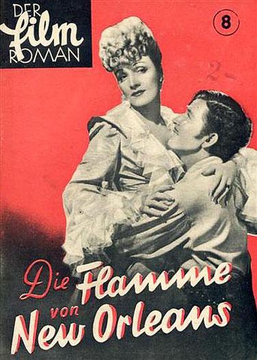 Der Film Roman 8
