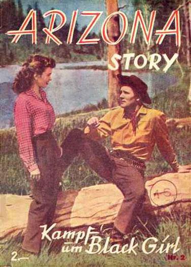 Arizona Story 2 (Brants Sheriff 10)