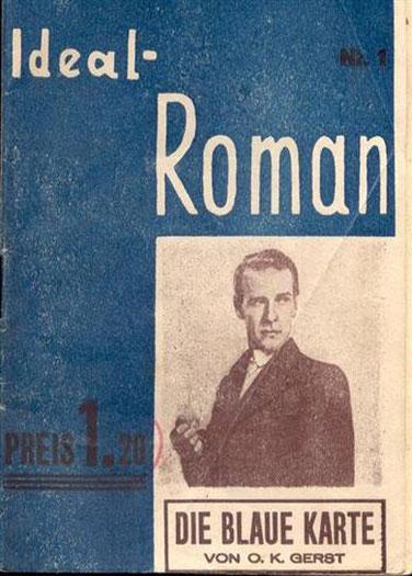 Ideal Roman 1