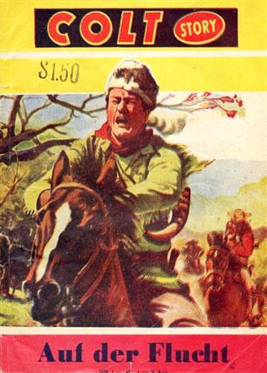 (51)Colt Story