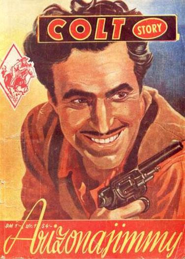 (45)Colt Story