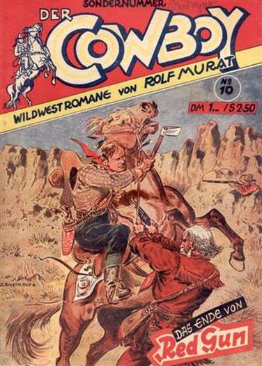 (10)Der Cowboy Sondernummer 10
