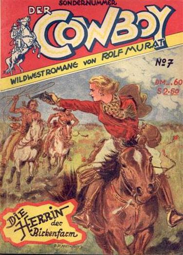 (7)Der Cowboy Sondernummer 7