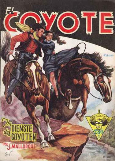 El Coyote 23