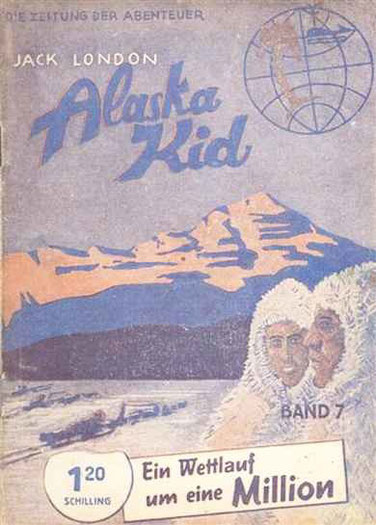 Alaska Kid 7