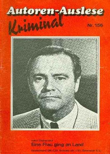 Autoren-Auslese Kriminal 156