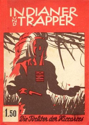 Indianer und Trapper 2