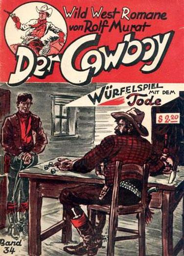 Der Cowboy 34