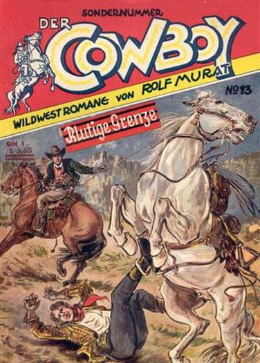 (13)Der Cowboy Sondernummer 13