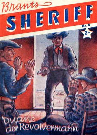 Brants Sheriff 4