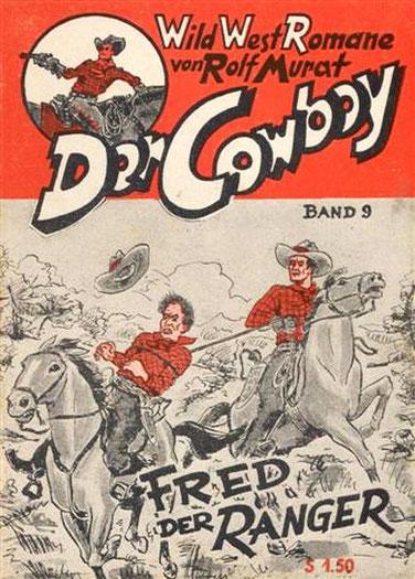 Der Cowboy 9