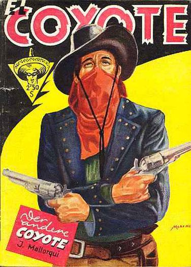 El Coyote 7