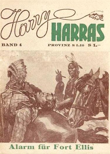 Harry Harras 4