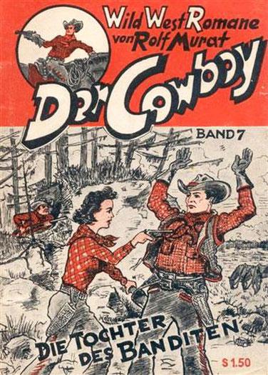 Der Cowboy 7