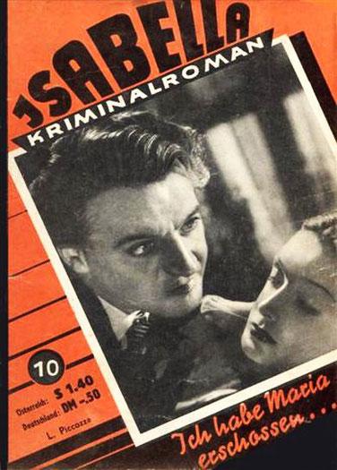 Isabella Kriminalroman 10