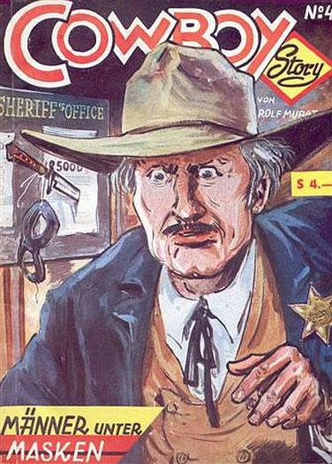 (4)Cowboy Story 4