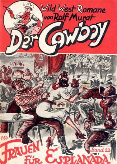 Der Cowboy 23