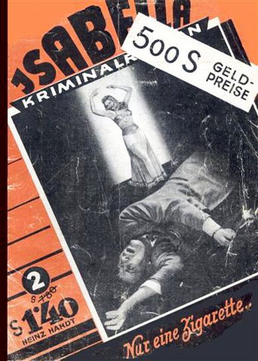 Isabella Kriminalroman 2
