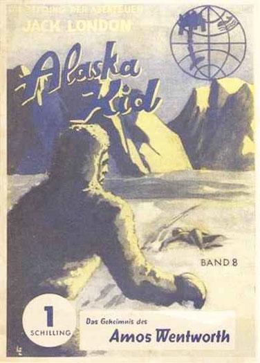 Alaska Kid 8