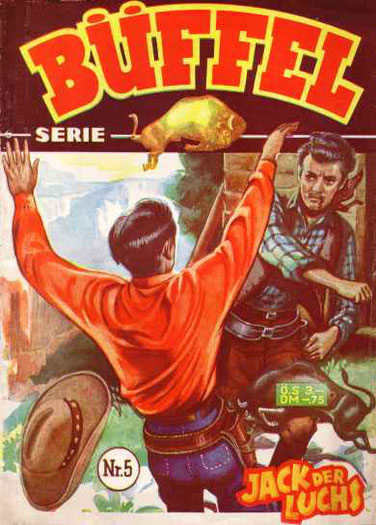 Büffel Serie 5