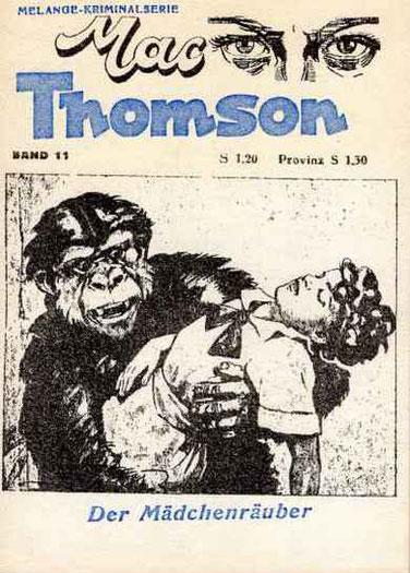 Mac Thomson 11 (Neuauflage)