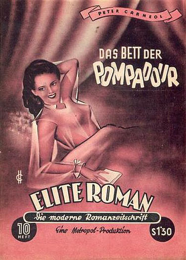 Elite Roman 10
