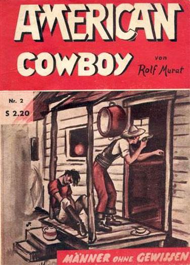 American Cowboy 2
