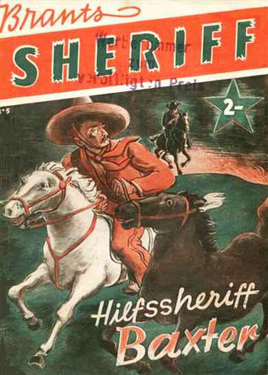Brants Sheriff 5