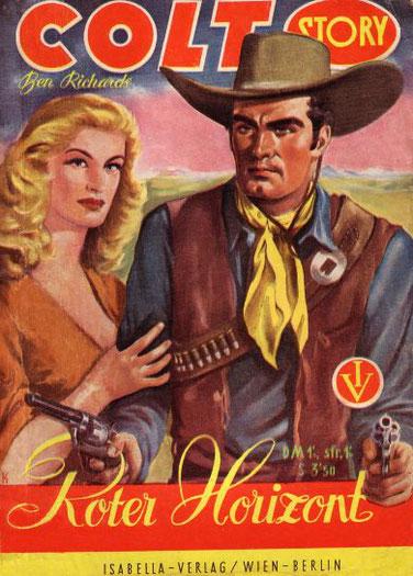 (85)Colt Story Sonderband 2