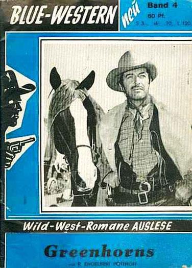 Blue Western 4