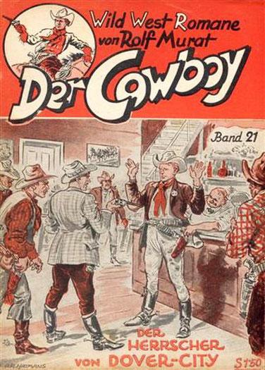Der Cowboy 21
