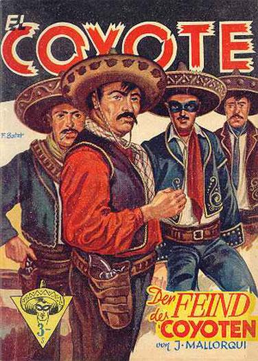 El Coyote 38