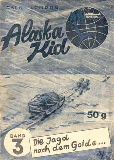 Alaska Kid 3