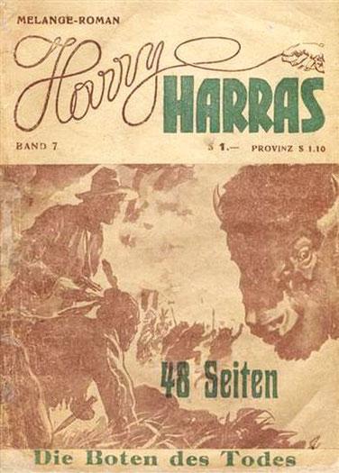 Harry Harras 7