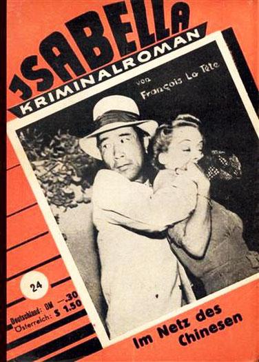 Isabella Kriminalroman 24