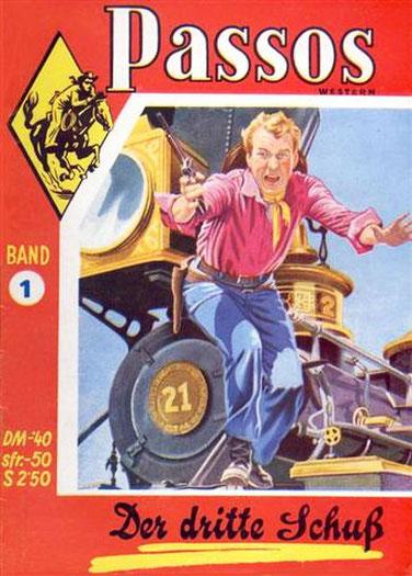 (5)Passos Western Band 1