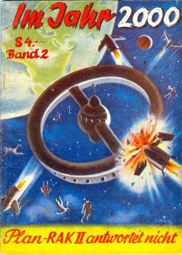 Im Jahr 2000 Band 2