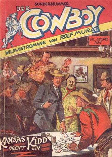 (8)Der Cowboy Sondernummer 8