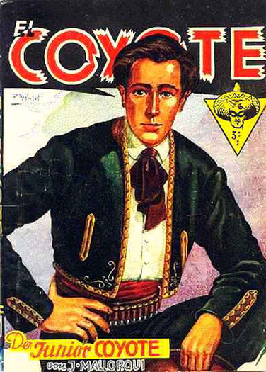 El Coyote 36
