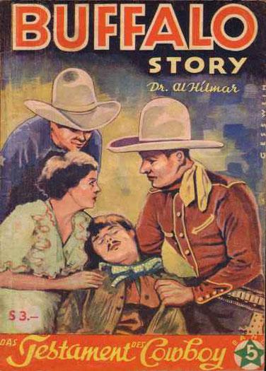 Buffalo Story 5