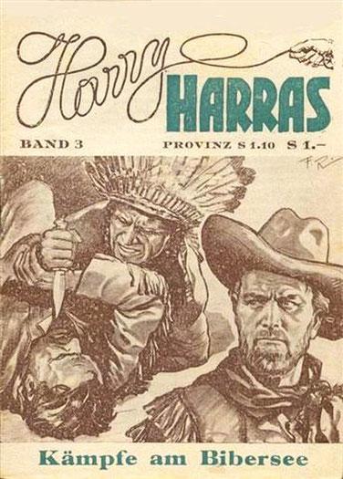 Harry Harras 3