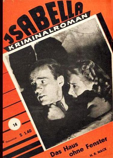 Isabella Kriminalroman 14a