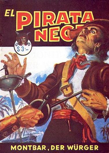 El Pirata Negro 18
