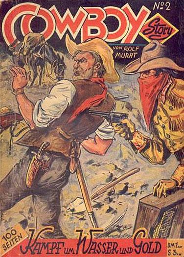 (2)Cowboy Story 2