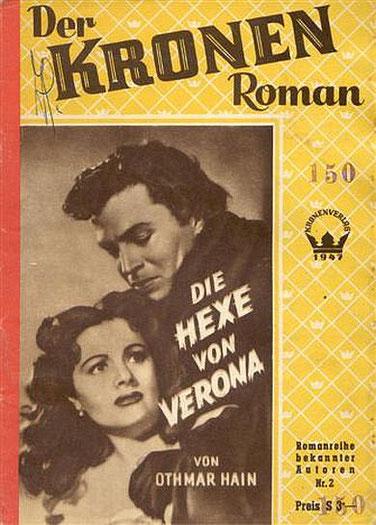 Der Kronen Roman 2