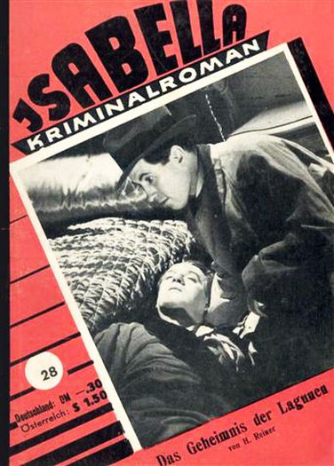 Isabella Kriminalroman 28