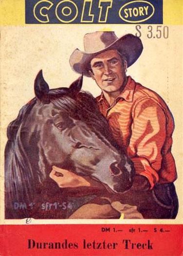(80)Colt Story