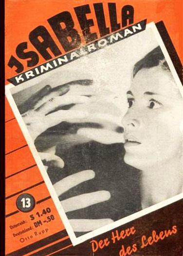 Isabella Kriminalroman 13