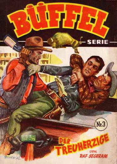 Büffel Serie 3