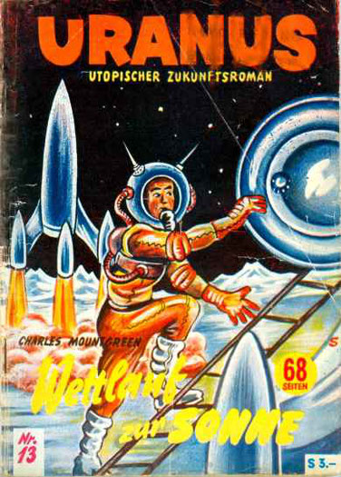Uranus 13